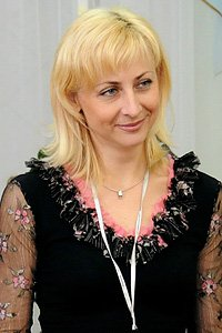 Мельник Ірина Андріївна