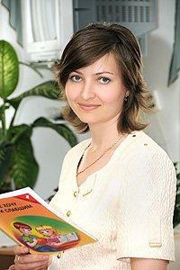 Панченко Ніна Анатоліївна