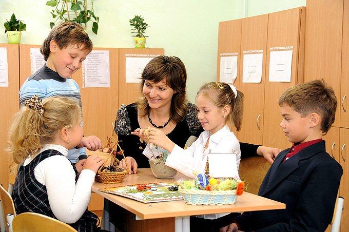 Панченко Ніна Анатоліївна,  вчитель початкових класів