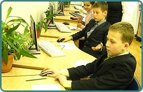 Міжнародний  конкурс з інформатики «Бобер»