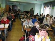 Шаховий фестиваль «Київська весна - 2011»