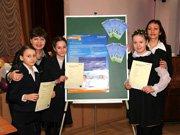 Вручення сертифікатів Pearson Test of English (Young Learners)