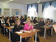 Семінар учителів інформатики Дарницького району