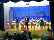 Фестиваль дитячої творчості Дарниця талантами славиться