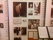 святкування 100-ої річниці з дня народження Рауля Валенберга