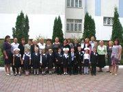 Всеукраїнська акція «Нові стандарти – нова школа»
