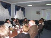 Районний семінар психологів