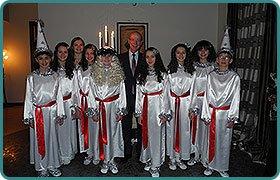 День Святої Люсії