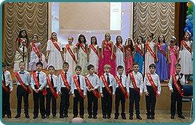 Конкурс «Містер та Міс 4-В класу»