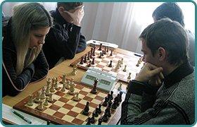 Шаховий фестиваль «Київська весна: Дарниця – 2013»