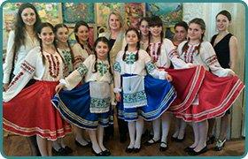Україна і Фінляндія очима дітей