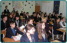 Учнівська конференція МАН