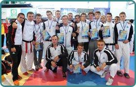 ��� ������������ ����糿 �� ̳���������� ����� Nikolaev Open � �.�������