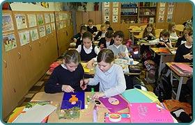 Творчо-інтелектуальний фестиваль «Сузір'я початкової школи-2014»