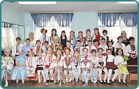 Фестиваль «Сузір'я початкової школи»