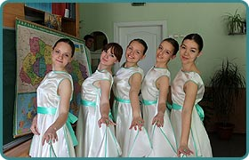 районний конкурс «Київський вальс»