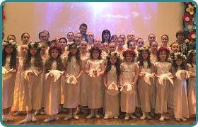 Конкурс «Дарниця талантами славиться» - 2015