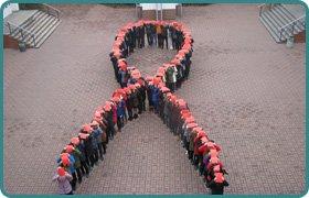 До Дня боротьби зі СНІДом