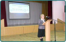 Виїзне засідання Всеукраїнського клубу «Директор школи»