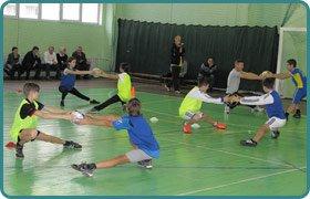 Проведення всеукраїнського конкурсу на кращий інноваційний урок фізичної культури з елементами футболу