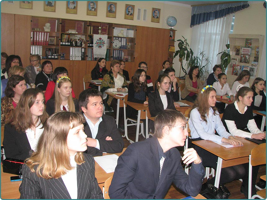 Minor Academy of Sciences Students' Scientific-Practical Conference