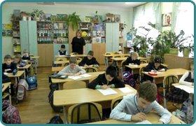 Олімпіади в початковій школі