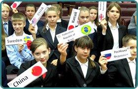 Модель ООН: Сканді-Юніор 2015