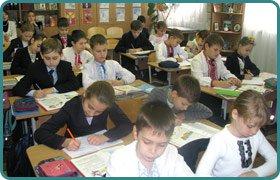 Проведення конкурсу на кращий буктрейлер серед учнів Скандинавської гімназії