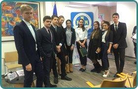 All-Ukrainian Lesson in Local Government