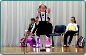 Drama Studio Performance