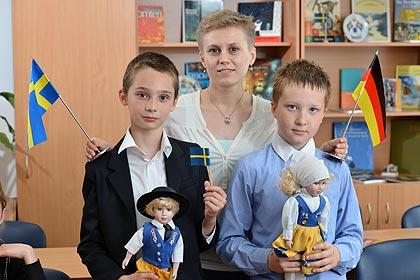 вчителі фінської мови
