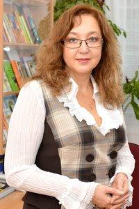 Мельник Наталія Володимирівна
