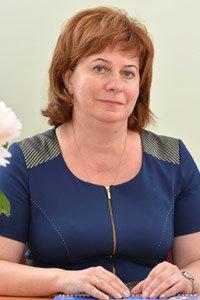 Тараян Ірина Євгенівна