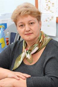 Полікарпова Ірина Вадимівна