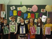 ABC - PARTY