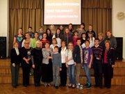 Подорож до талліннської Мустієйської гімназії