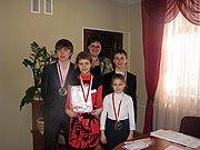 Кубок світу Харасуто з карате-до в м.Лодзь (Польща)
