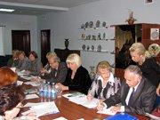 Виїзне засідання вченої ради Інституту педагогіки НАПН України у Скандинавській гімназії