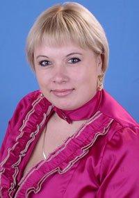 Штиль Людмила Петрівна