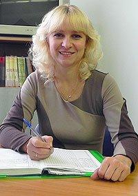 Вороніна Ірина Анатоліївна