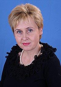 Репік Галина Іванівна