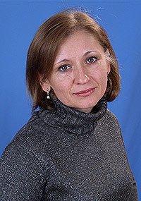 Шишова Тетяна Василівна