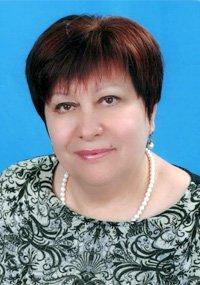 Малахова Людмила Олександрівна