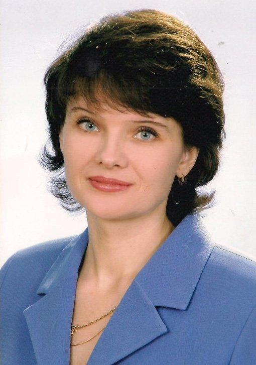 Третяк Людмила Миколаївна, вчитель початкових класів